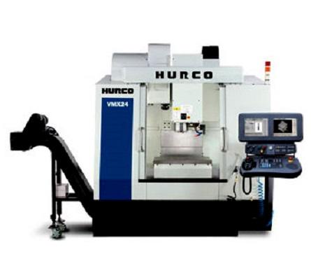 HURCO VMX24 V1