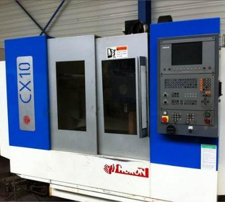 HURON CX10 V2